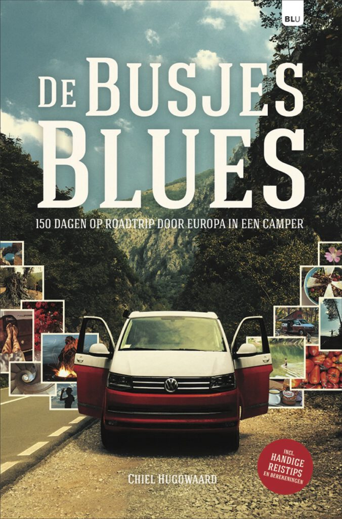 cover De Busjesblues